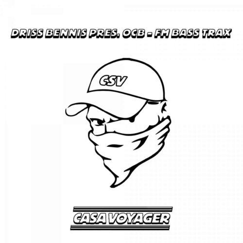 OCB - FM Bass Trax - CSV06 - CASA VOYAGER