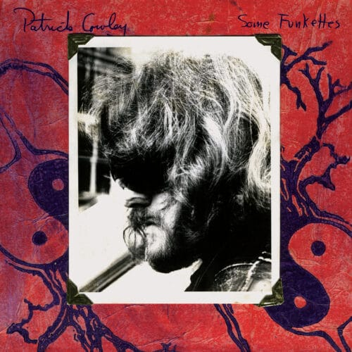 Patrick Cowley - Some Funkettes - DE283 - DARK ENTRIES