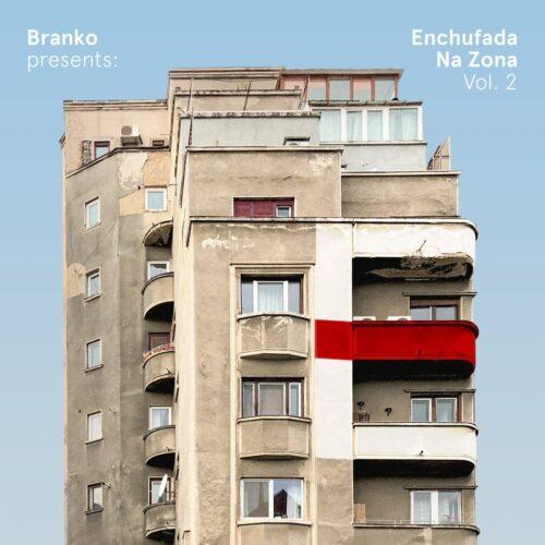 Branko/Various - Enchufada Na Zona 2 - ENLP120 - ENCHUFADA