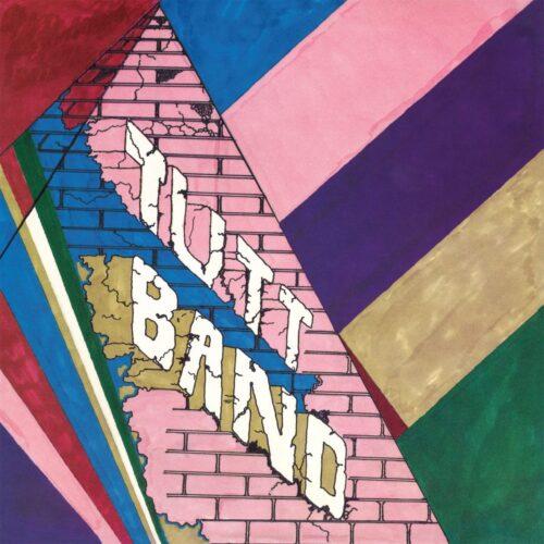 Tutt Band - Tutt Band - EVERLAND012 - EVERLAND