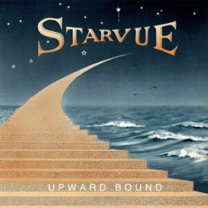 Starvue - Upward Bound - EVERLAND029 - EVERLAND