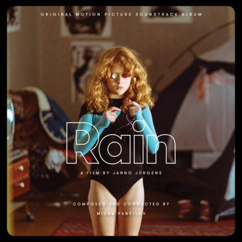 Misha Panfilov - Rain - FNR-150 - FUNK NIGHT RECORDS