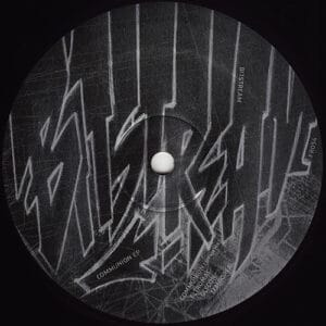 Bitstream - Communion - FR054 - FRUSTRATED FUNK