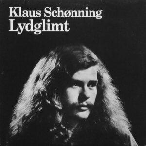 Klaus Schonning - LYDGLIMT - FRB008 - FREDRIKSBERG