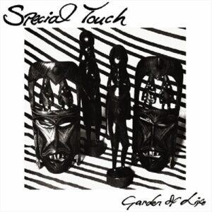 Special Touch - Gardens Of Life - HSREC001 - HEELS & SOULS RECORDINGS