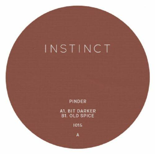 Pinder - Bit Darker - INSTINCT15 - INSTINCT