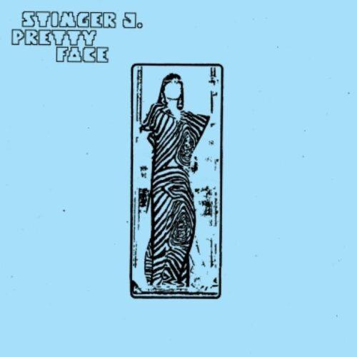 Stinger J - Pretty Face - ISLE010 - ISLE OF JURA RECORDS