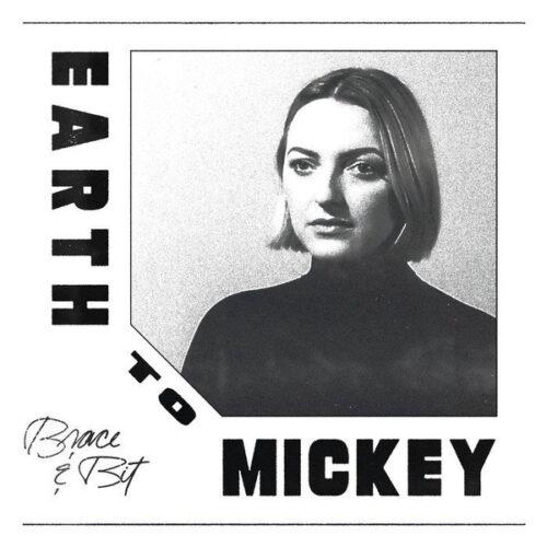 Earth To Mickey/Delroy Edwards - Brace & Bit - LACR026 - L.A CLUB SOURCE
