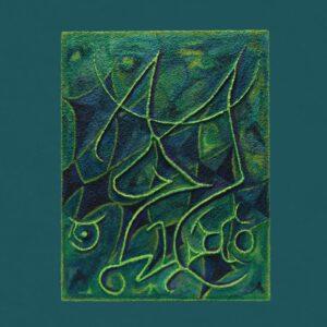 Hotspring - Obit Of Sunshade - MH025 - MOOD HUT