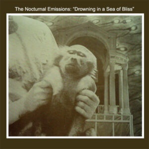 Nocturnal Emissions - Drowning In A Sea Of Bliss - MNQ146 - MANNEQUIN