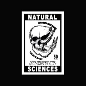 Various - Age In Decline - NATURAL050 - NATURAL SCIENCES
