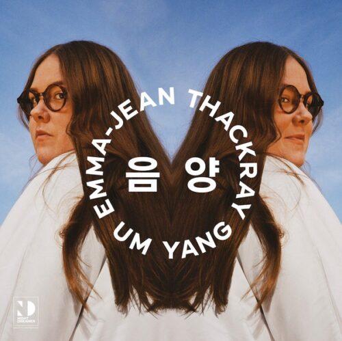 Emma-Jean Thackray - UM YANG 음 양 - ND006 - NIGHT DREAMER