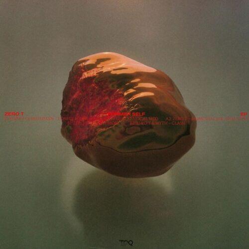 Zero T - Former Self EP - NQ017 - THE NORTH QUARTER