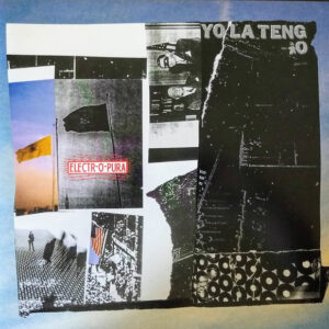 Yo La Tengo - Electr-o-pura (Re-issue) - OLE132LP - MATADOR