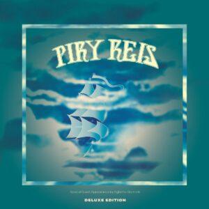 Piry Reis - Piry Reis - PIRY001 - PIRY REIS