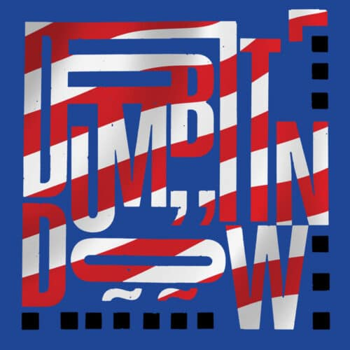 Eric Copeland - Dumb It Down - PPM065LP - POST PRESENT MEDIUM