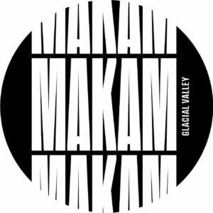 Makam - Glacial Valley - PRTR11W - PARITER