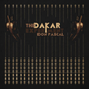 Don Pascal - The Dakar Experiment - R2LP030 - R2