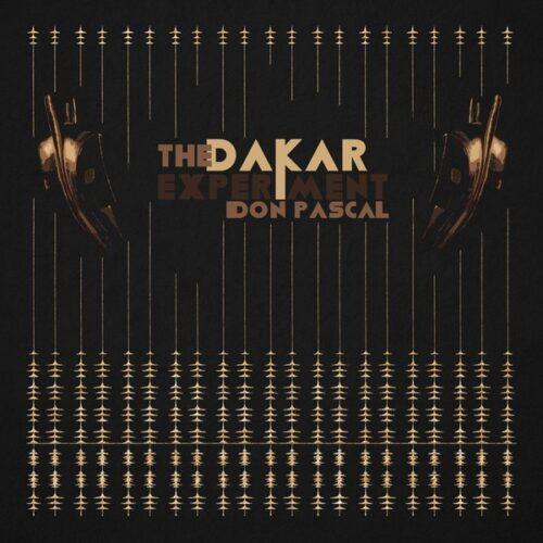 Don Pascal - The Dakar Experiment - R2LP030 - R2