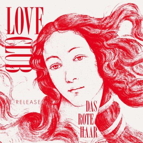 Love Club - Das Rote Haar - RBDC07 - RUNNING BACK
