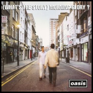 Oasis - (What's The Story) Morning Glory? - RKIDLP73C - BIG BROTHER