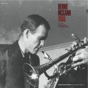 Bernie McGann - 1966 - SBR028 - SARANG BANG MUSIC