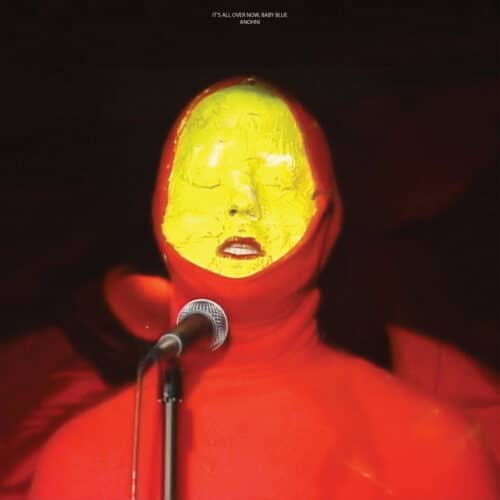 Anohni - It's All Over Now
