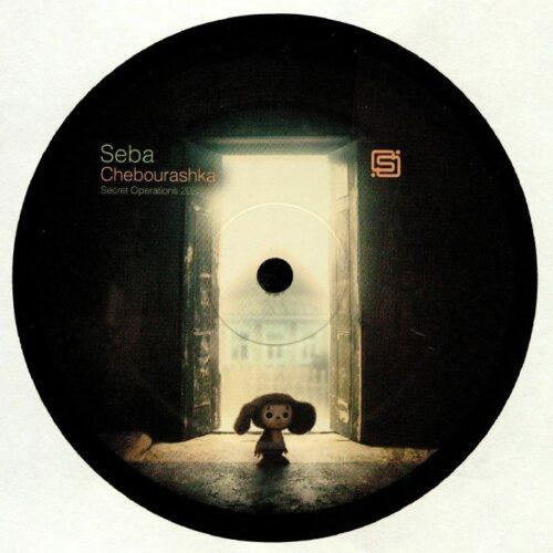 Seba - Chebourashka - SECOPS031 - SECRET OPERATIONS