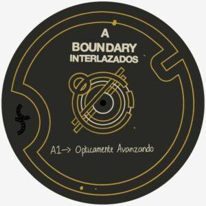 Boundary - Interlazados - SECRET028 - SECRETSUNDAZE MUSIC