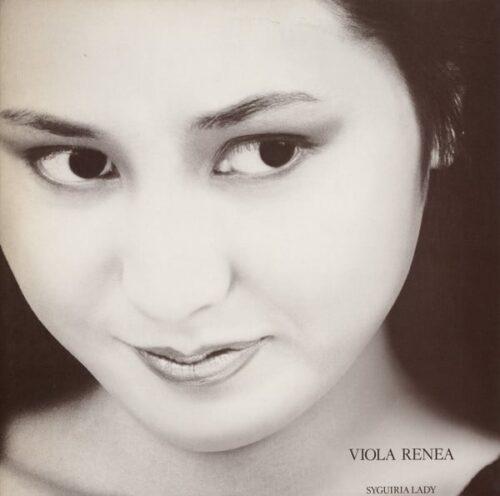Viola Renea - Syguiria Lady - SL107LP - STRANGE LOVE