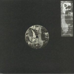 Quartz - Snakes EP - SMDE17 - SAMURAI MUSIC