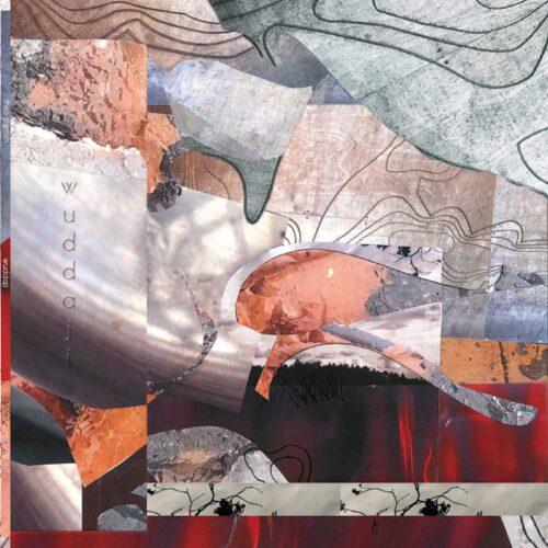 Theo Parrish - Wuddaji - SS079-80-81 - SOUND SIGNATURES