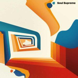 Soul Supreme - Soul Supreme - SSRLP001 - SOUL SUPREME