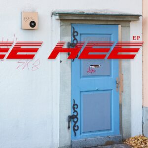 James Vernon - Tee Hee Hee - UZMI006 - UZMI RECORDS