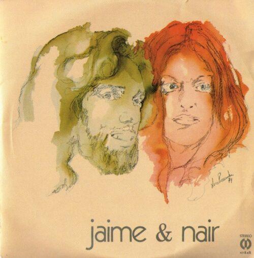 Jaime & Nair - Jaime & Nair - VAMPI218 - VAMPISOUL
