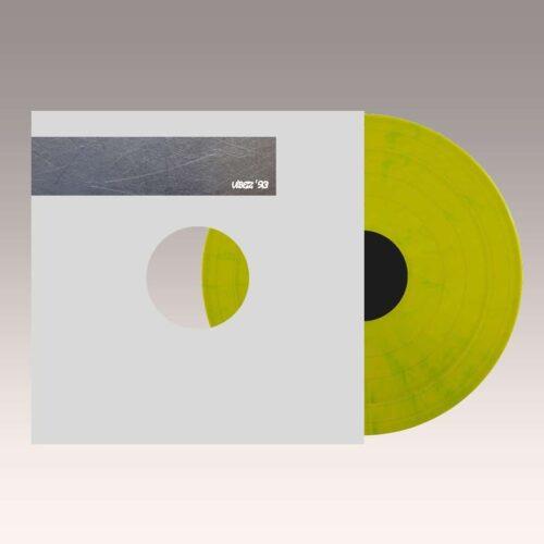 Unknown - Waiting Game EP - VIBEZ93007 - VIBEZ 93
