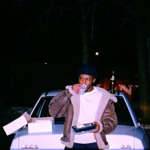 Jay Daniel - SSD EP - WAT-004 - WATUSI HIGH