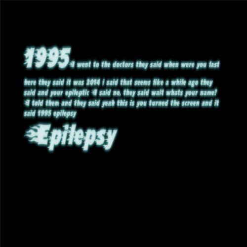 1995 Epilpesy - 1995 Epilepsy - WMG042 - WORLD MUSIC