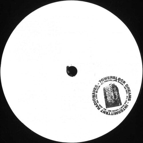 Tower Block Dreams - Intermittent Radiowaves - WRX13 - WAREHOUSE RAVE