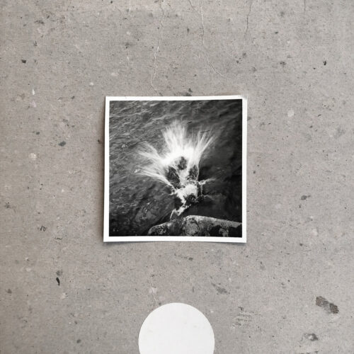 Nils Frahm - Empty - 3700551783229 - ERASED TAPES