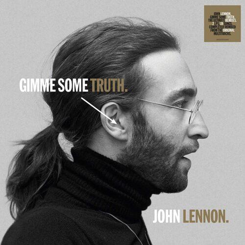 John Lennon - Gimme Some Truth - 602435001869 -