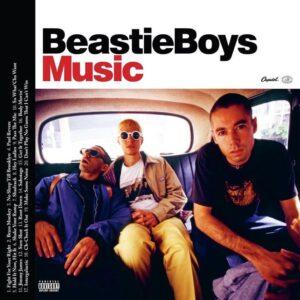 Beastie Boys - Beastie Boys Music - 602507280918 -
