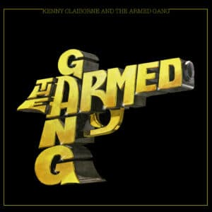 The Armed Gang - The Armed Gang - ESP015 - ESPACIAL DISCOS