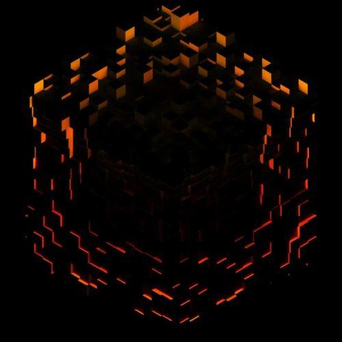 C418 - Minecraft Volume Beta (Limited Color Vinyl) - GILPC1360 - GHOSTLY INTERNATIONAL