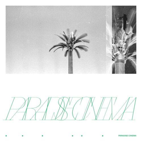 Paradise Cinema - Paradise Cinema - GONDLP040 - GONDWANA RECORDS