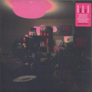 Unknown Mortal Orchestra - Multi-Love - JAG262 - JAGJAGUWAR