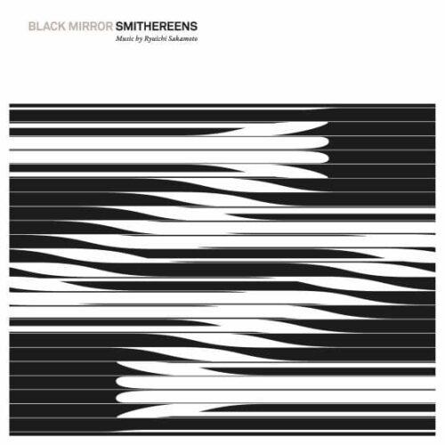Ryuichi Sakamoto - Black Mirror Smithereens - MOVATM278 - MUSIC ON VINYL