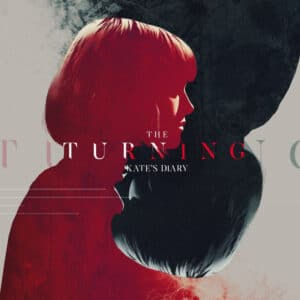 David Bowie/Kristeen Young/Courtney Love - The Turning: Kate's Diary - Original Soundtrack - MOVATM279 - MUSIC ON VINYL