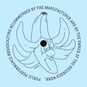 The Prince Stoner - U.V DUB - MYSTB003 - MYSTERY BOOMS