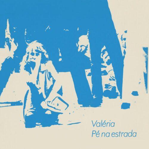 Valeria - Pe na estrada - NOAJ7002 - NOTES ON A JOURNEY